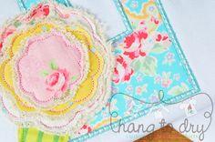 Hang to Dry Applique - Frayed Flower, $3.99 (http://www.hangtodryapplique.com/frayed-flower/)