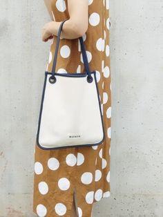 [MONEN모넨]SQUARE BAG ETOFF Minimalist Bag, Tapas, Fabric Bags, Shopper Bag, Clutch, Cloth Bags, Handmade Bags, My Bags, Bag Making