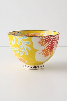 Catch-all stoneware bowl (originally dinnerware), Anthropologie Pottery Cafe, Pottery Studio, Pottery Bowls, Ceramic Bowls, Ceramic Pottery, Stoneware, Slab Pottery, China Clay, Leaf Bowls