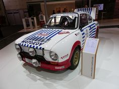 Škoda 130RS (1977)