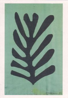 """cyberwave: """"Henri Matisse """""""