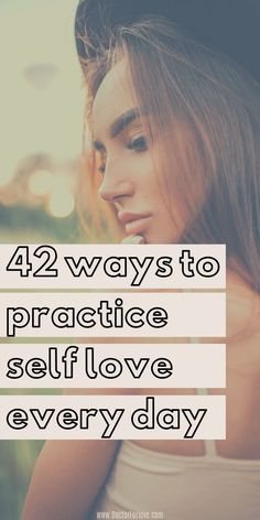 Simple Tips on How To Love Yourself More Starting Today - How to learn to love yourself?Start by implementing some of these 42 ways to love yourself every da - Self Love Quotes, Hope Quotes, Friend Quotes, Quotes Quotes, Self Development, Personal Development, Self Confidence Tips, Confidence Quotes, Self Appreciation