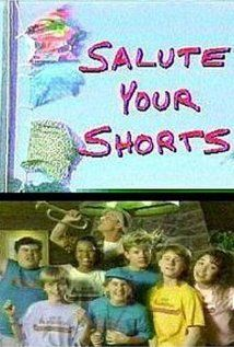"""Find more tv shows like Salute Your Shorts to watch, Latest Salute Your Shorts Trailer, A group of kids at a summer camp, run by the heard-but-never-seen Dr. Kahn, form friendships as they spend time harassing buffoonish camp counselor Kevin """"Ug"""" Lee. 90s Childhood, Childhood Memories, Sweet Memories, Love The 90s, Nickelodeon Shows, Back In My Day, 90s Nostalgia, 90s Kids, Theme Song"""