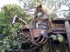 My next treehouse