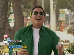 Reporte de los ultimos de talle del soberano para @UnNuevoDia @DANIELSARCOSC #Video - Cachicha.com