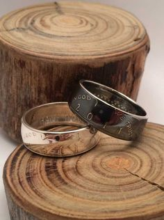 How to make a Coin Ring-lots of pics and examples! - Imgur