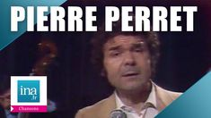 """Pierre Perret """"Lily"""" (live officiel)   Archive INA"""