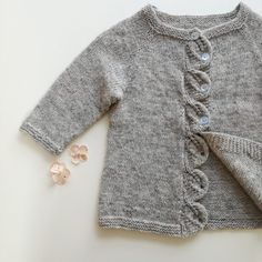 Kids - DESIGN . CLUB Baby Love, Little Ones, Knitting Patterns, Knit Crochet, Uld, Sewing, Sweaters, Stuff To Buy, Instagram