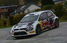 Wechselland Rallye Raimund Baumschlager BRR VW Polo R WRC Vw Polo R Wrc, Volkswagen, Bmw, Sports, Autos, Hs Sports, Sport