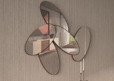 Miroir, mod: BRAY Home Decor, Solid Wood, Contact Form, Mirrors, Interior Design, Home Interior Design, Home Decoration, Decoration Home, Interior Decorating