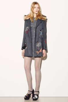 Red Valentino, Look #24