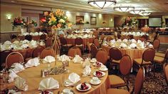 Doubletree By Hilton Hotel Washington Dc - Silver Spring, Md - Grand Ballroom