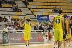 Uriz dirige el balón