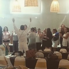 #carlossoria #bestpartyleon #ramadaleon #leon #conferencia #eventoempresarial