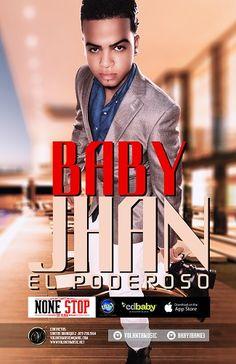 Descargar/Bajar:Baby Jhan ft Jacool El Fenomeno - Brujeria (2015)
