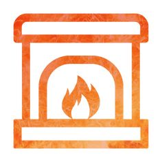 Hearth Icon Indoor Fire Pit, Outdoor Fire, Fire Pit With Water Feature, Types Of Fire, Patio Ideas, Water Features, Hearth, Decks, Light Up
