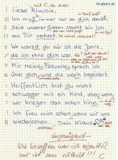 Oho, deutsche Sprache schwere....