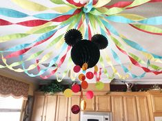 Cheap DIY for a Mickey Mouse Clubhouse party! – My WordPress Website Mickey Mouse Clubhouse Decorations, Disney Party Decorations, Mickey Mouse Clubhouse Birthday Party, Mickey Party, Mickey Mouse Birthday, Elmo Party, Elmo Birthday, Dinosaur Party, Dinosaur Birthday