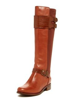 Oh My Gosh, I have got to get these....LOVE LOVE LOVE.... A must have for sure...Tennley Buckle Boot by Cole Haan on @HauteLook