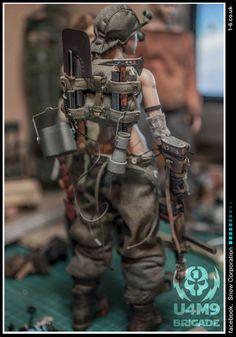 U4M9 Brigade