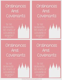 LDS Come Follow Me Lesson and Mutual Ideas July 2014: Ordinances and Covenants Young Women Handouts, Young Women Lessons, Young Women Activities, Water Games For Kids, Indoor Activities For Kids, Family Activities, Outdoor Activities, Yw Handouts, Youth Lessons