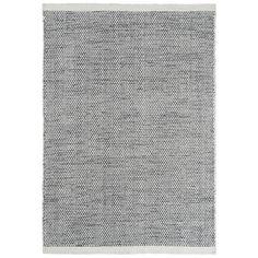 Vlněný koberec Linie Design Asko, 140 x 200 cm Minimalist Rugs, Minimalist Design, Superbat, Modern Area Rugs, Subtle Textures, Grey Carpet, Natural Rug, Rug Cleaning, Rug Making