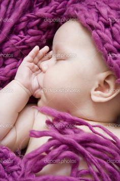 Baby Girl : Baby Girl Photo - Sleeping Baby Girl Photo Awww