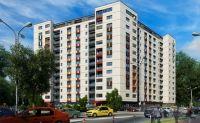 Complexul 19th Residence, situat în zona Grozăvești, este ideal pentru cei ce își doresc un apartament într-o zonă liniștită și centrală dar în același timp să fie conectați la pulsul metropolei. Multi Story Building