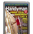 How to Fix a Screen Door | The Family Handyman