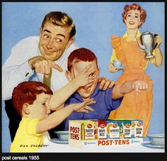 Vintage Ads 1950s | Email This BlogThis! Share to Twitter Share to Facebook Share to ...