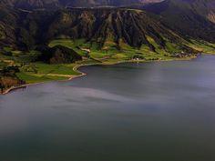 Açores, Portugal.
