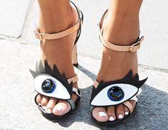 Style Muse: Shiona Turini | Shoptalk