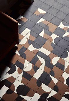 Mutina Puzzle tile