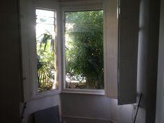 BEFORE Hackney 2 Bed Garden Flat Converted House – E5 UK Full Renovation