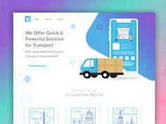 Logistics and Transportation Management Solution