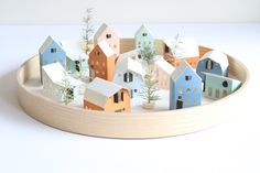 jurianne matter: H E I M - tiny houses   NEW design