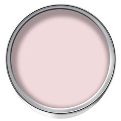 Shop for Dulux Easycare Blush Pink Matt Emulsion Paint at wilko - where we offer a range of home and leisure goods at great prices. Wilko Paint, Sugar Soap, Stationery Craft, Pink Walls, Pink Kitchen Walls, Blush Walls, Kitchen Paint, Cleaning Walls, Pallet