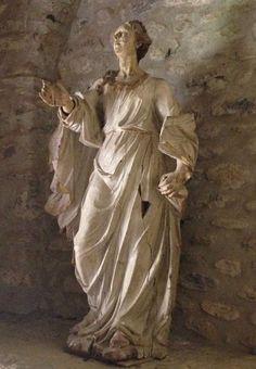 Magdalena Sant Miquel de Cuixà