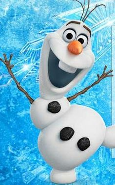 I like Olaf. He is my Favorite Characater Disney Contests and Sweepstakes: Disney's Frozen Hula Olaf Sweepstakes Olaf Frozen, Disney Frozen, Disney Pixar, Walt Disney, Disney Characters, Frozen 2013, Frozen Birthday Party, Frozen Party, Birthday Cake