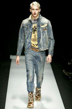 Vivienne Westwood Milan Fall 2011