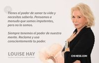 22 Louise L Hay Afirmacion positiva Louise Hay Affirmations, Things About Boyfriends, Gratitude Quotes, Romantic Love Quotes, Crush Quotes, Quotes Quotes, Osho, Relationship Quotes, Relationships