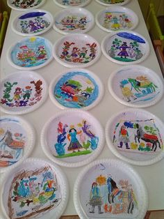 Make This Easy Leprechaun Handprint Craft For St. Summer Crafts, Diy And Crafts, Arts And Crafts, School Notebooks, Preschool Learning, Leprechaun, Coloring For Kids, St Patrick, Art For Kids