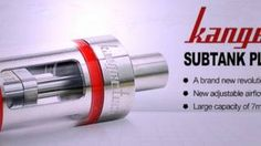 Ave40, one of the largest vapor e cigarettes wholesale supplies from China. We offer the best eCigs brands, such as Kanger, Joyetech, Innokin, Aspire, Eleaf   Contact: Shenzhen Ave40 E-Commerce Co., Ltd.  Email: info@ave40.com Facebook: https://www.facebook.com/Ave40 Google: https://plus.google.com/+Ave40/ Website: http://www.ave40.com/