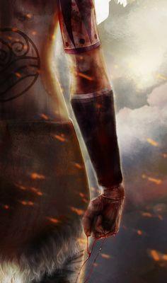 Legend   by DireImpulse   Korra   Legend of Korra   Avatar