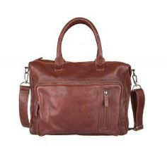 Cowboys Bags Medford Bag : Verdigris