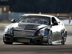 10. 2013 Cadillac CTS-V Coupe VR1200 {full custom} by Hennessey Performance - Stephanie.
