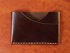DIY wallet - Xu Chen Art and Design
