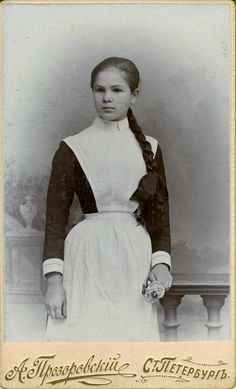女の子の女子高生後半XIX  - 初期の20世紀(45枚)