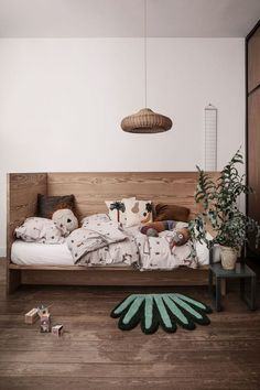 Decorate the kids' room with designs from Danish ferm LIVING. Explore the charm of childhood with our new Kids collection.