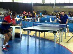 Encerramento do Campeonato Paulista de Tênis de Mesa Por Equipes 2011